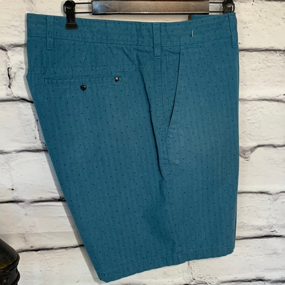 Hurley Other - 💥 Hurley blue shorts
